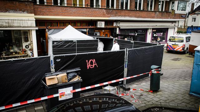 Dit is wat we nu weten over de onthoofde man in Amsterdam