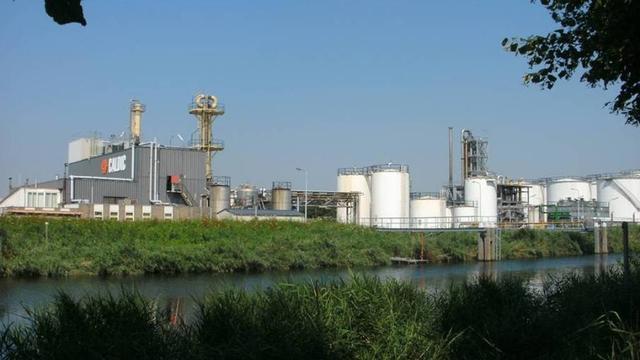 Bedrijventerrein in Zevenbergen krijgt meerdere bestemmingsplannen