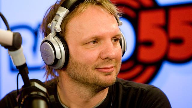Rob Stenders verlaat 3FM voor NPO Radio 2