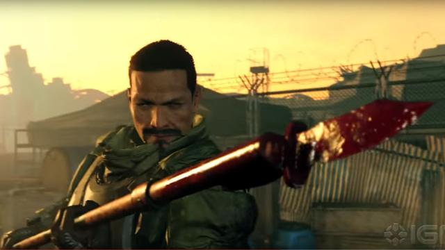 Konami kondigt nieuw deel in Metal Gear-reeks aan