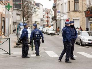 'Frankrijk verscherpt grenscontroles wegens mogelijke verplaatsing andere verdachten'