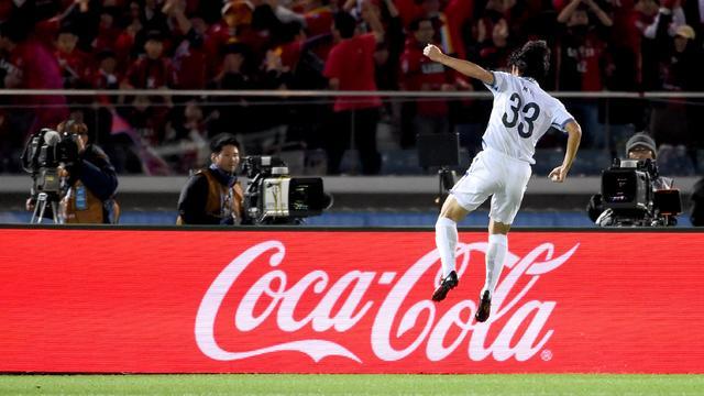 Japanse club Kashima Antlers wint openingsduel WK clubteams