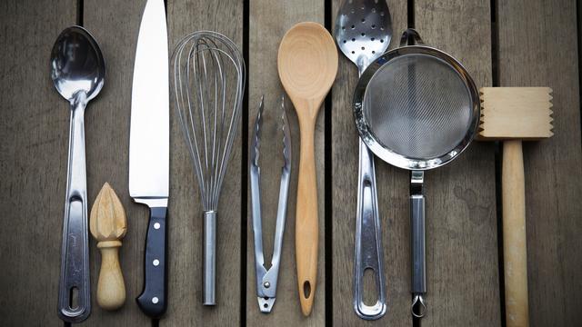 Dit zijn de favoriete keukentools van onze BN'ers