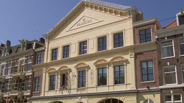 Expositie over goelagkampen Sovjet-Unie in Verzetsmuseum