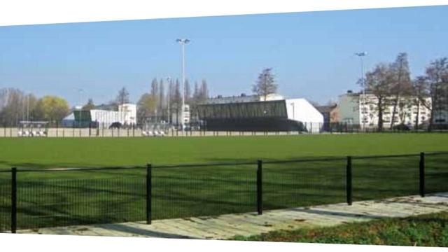 Verhuizing naar Sportpark Boshuizerkade onbespreekbaar voor fusieclubs