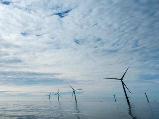 Dong Energy verkiest Buitenhaven boven Rotterdam