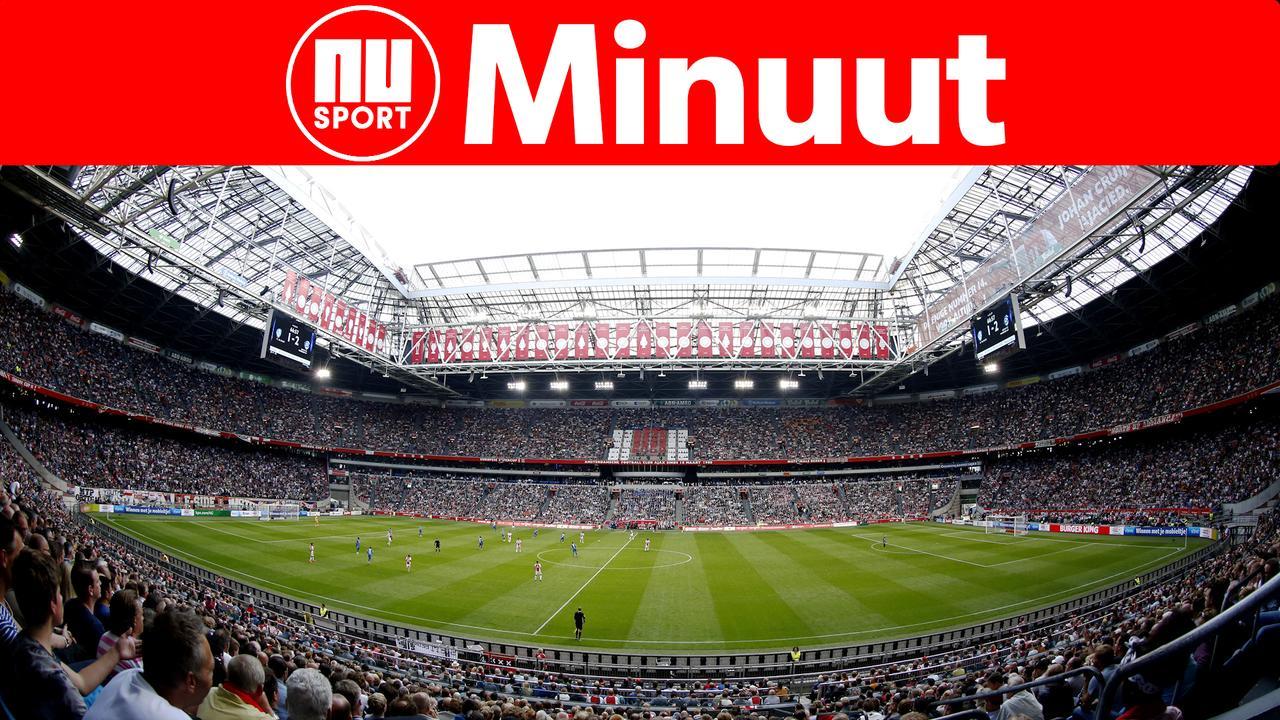 Vooruitblik: Beslissing Johan Cruijff Stadion en Barney tegen Van Gerwen
