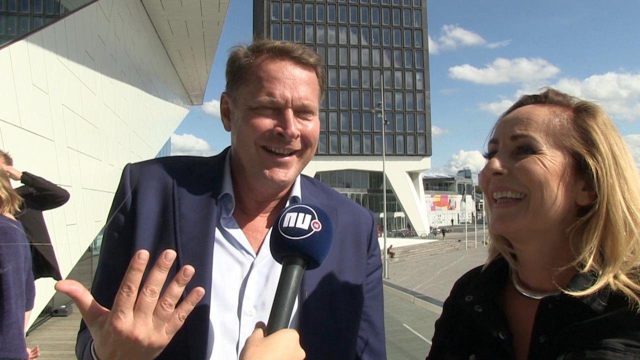 Dit willen Albert Verlinde en Angela Groothuizen met RTL Live doen