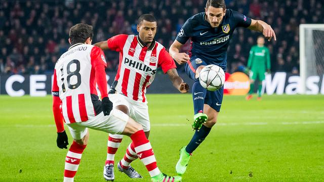 Uitreiking Willems-Orde, PSV strijdt om kwartfinale Champions League