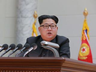 Amerikanen lieten voorwaarde van stopzetten atoomprogramma varen