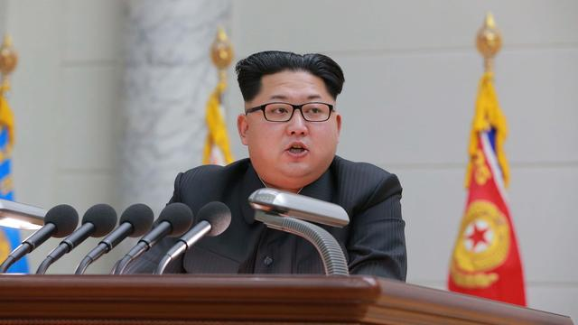 Noord-Korea wil nucleair arsenaal vergroten