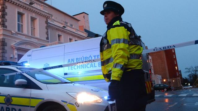 Amsterdammer opgepakt voor rol in Ierse bendeoorlog