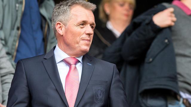 Noodlijdend FC Twente verzekert zich van garantstelling bedrijfsleven