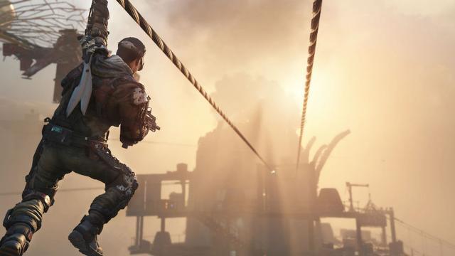 Nieuwe details van aankomende Call of Duty-game gelekt