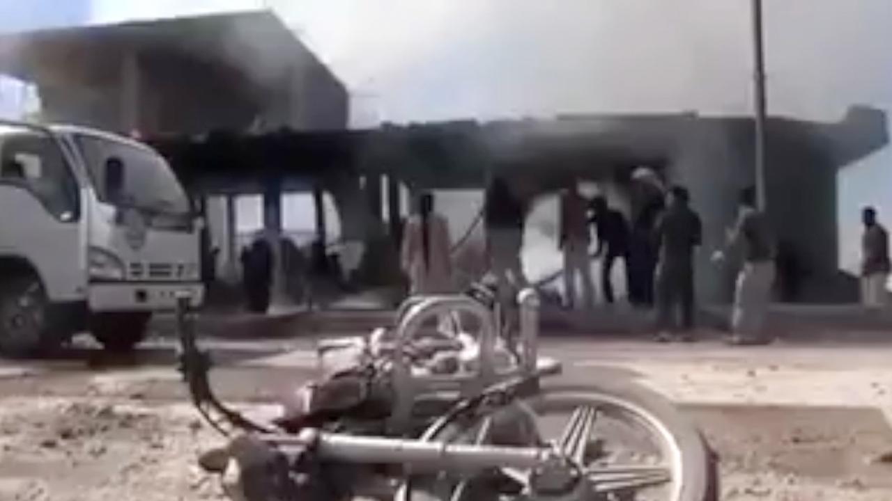 Doden bij luchtaanval in Syrië ondanks wapenstilstand