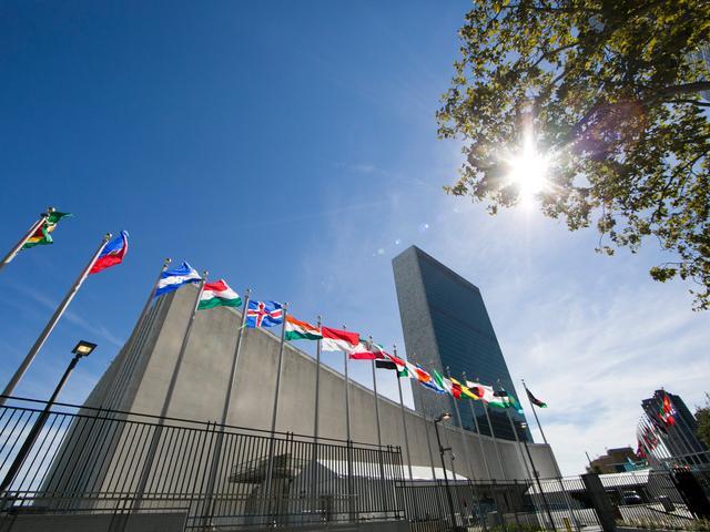 'Rusland gaat VN-sancties tegen Syrië afwijzen'