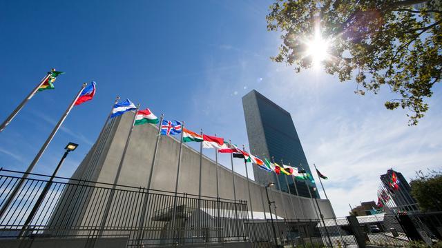 Nederland doet mee aan vluchtelingentop in New York