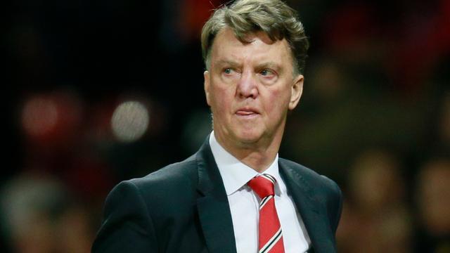 Van Gaal vindt Liverpool-United grootste wedstrijd in Engeland