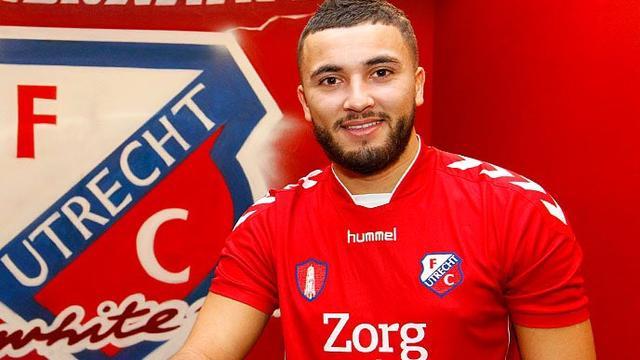 Transfervrije Labyad tekent tot medio 2020 bij FC Utrecht ...