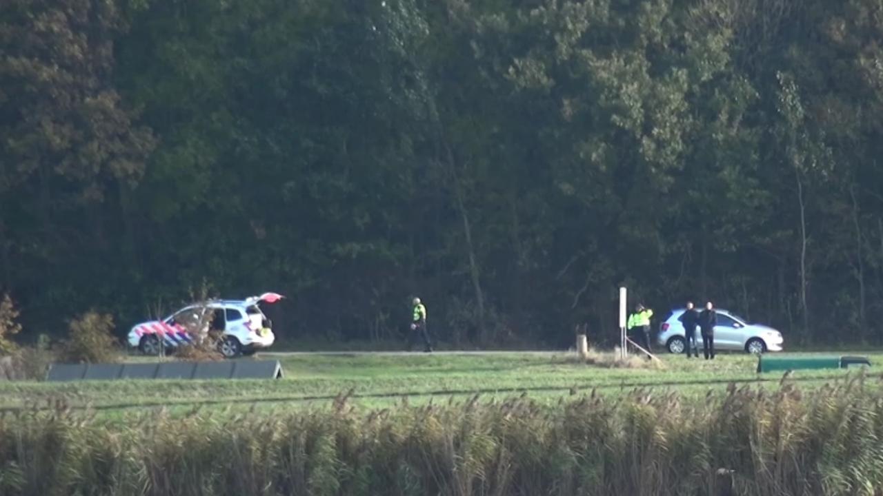 Dode gevonden in Schelde-Rijnkanaal bij Rilland