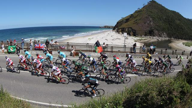 Argentijn Tivani zegeviert in vijfde etappe Ronde van San Luis