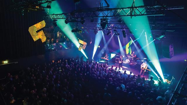 Utrechts festival Le Guess Who? krijgt 125.000 per jaar aan subsidie