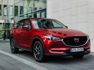 De nieuwe Mazda CX-5 komt in juni naar Nederland en dit zijn de prijzen.