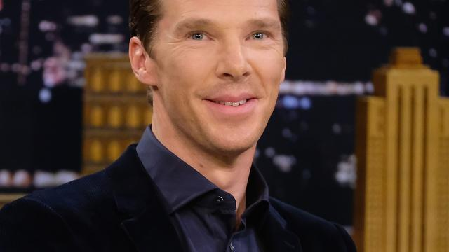 Benedict Cumberbatch speelt in boekverfilming How to stop time