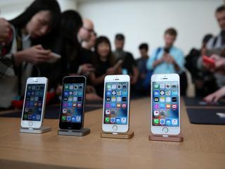 Apparaat even krachtig als de iPhone 6s met verkoopprijs van 489 euro