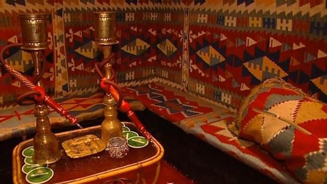 Bezwaar shisha lounge in Raadhuisstraat afgewezen