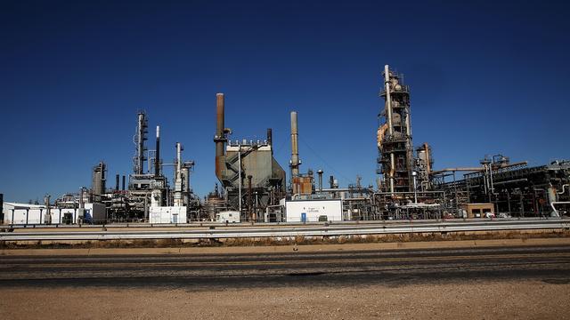 'Duizenden banen bij Amerikaanse oliebedrijven geschrapt'