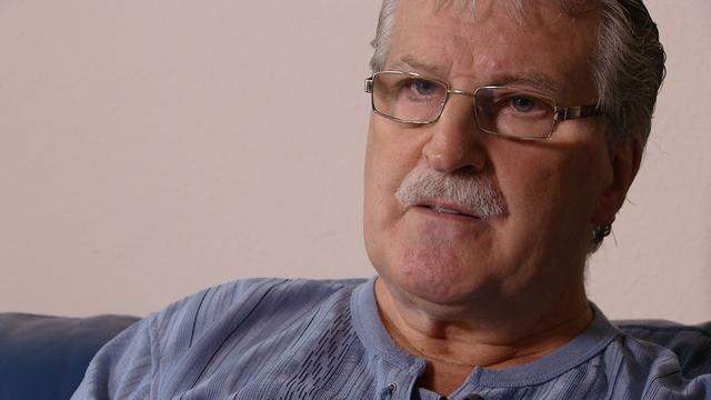 Dick van der Geld bang dat schadeclaim Rachel Hazes hoger uitvalt