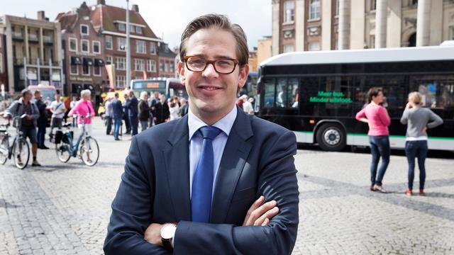 'Intrekken subsidie van Noorderslag bijzonder zorgwekkend'