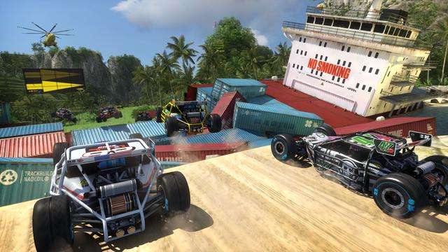 Review: Trackmania Turbo brengt extreem raceplezier naar consoles