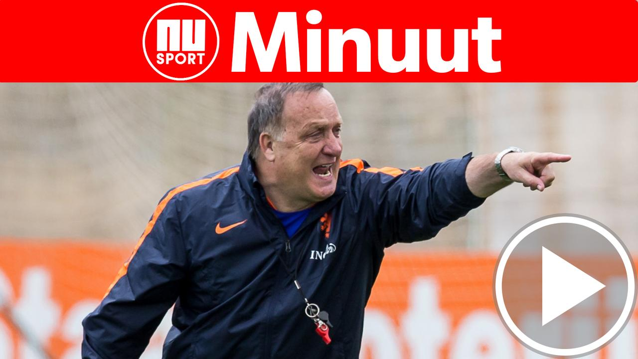 Vooruitblik: Real en Atletico op herhaling en Advocaat nieuwe bondscoach?