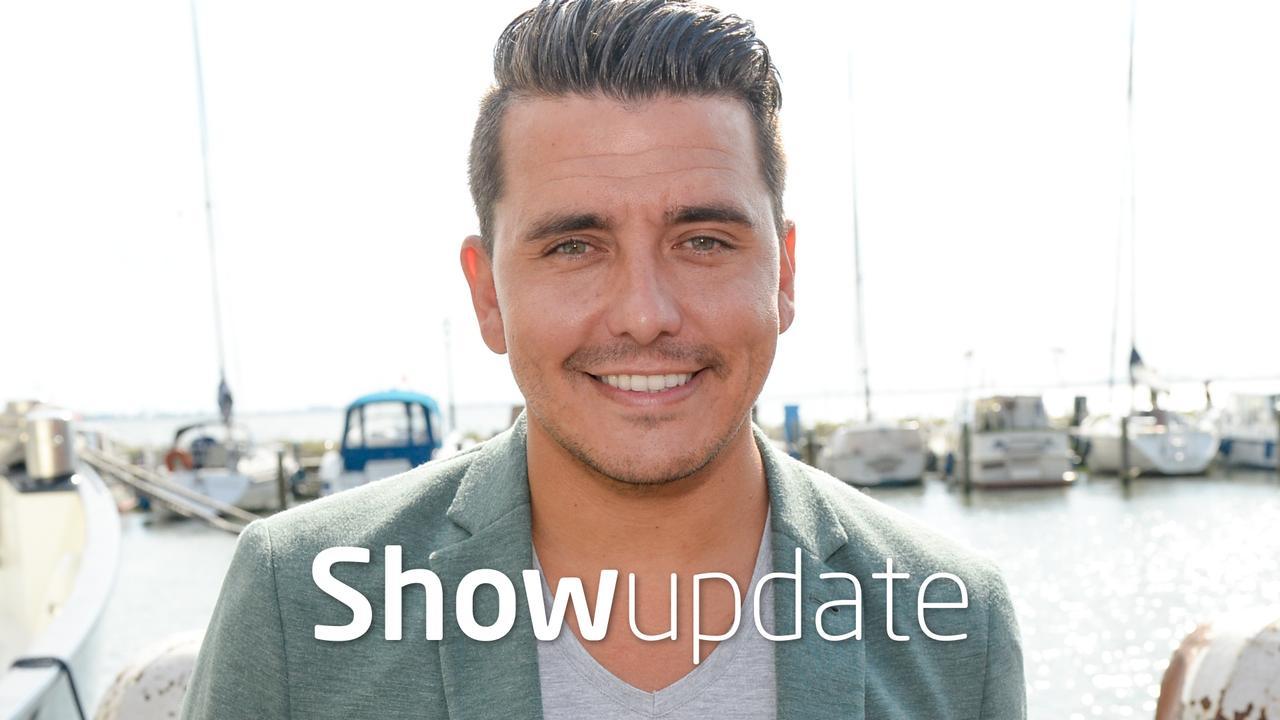 Show Update: Jan Smit nieuwe Topper?