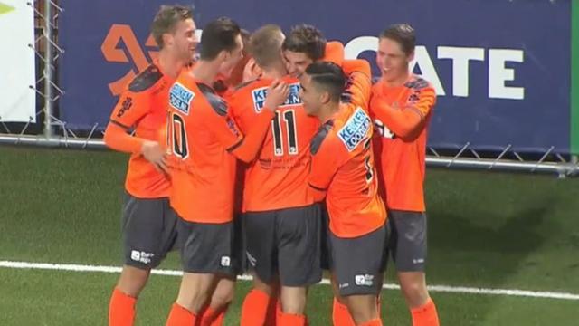 De drie mooiste doelpunten uit speelronde 24 van de Jupiler League