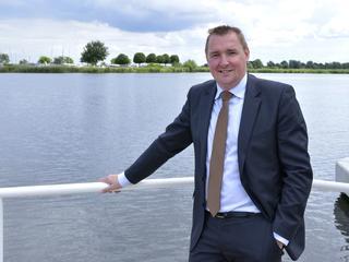 Kandidaat voor opvolging Jaap Gelok komt uit Zeewolde