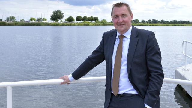 Gerben Dijksterhuis voorgedragen als burgemeester Borsele
