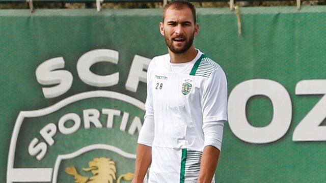 Sporting begint met Dost en Zeegelaar tegen Borussia Dortmund