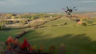 Canadese start-up wil 1 miljard bomen planten met drones