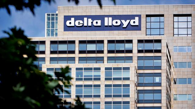 NN Group doet overnamebod op Delta Lloyd