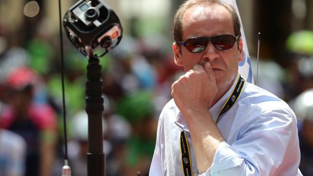 Tourbaas Prudhomme pleit opnieuw voor acht renners per ploeg