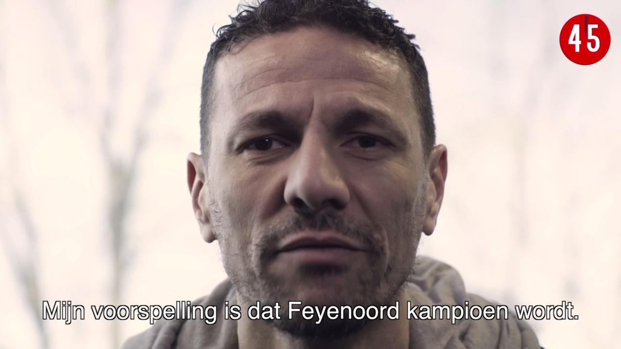 Wie wint de titelstrijd, Ajax of Feyenoord?