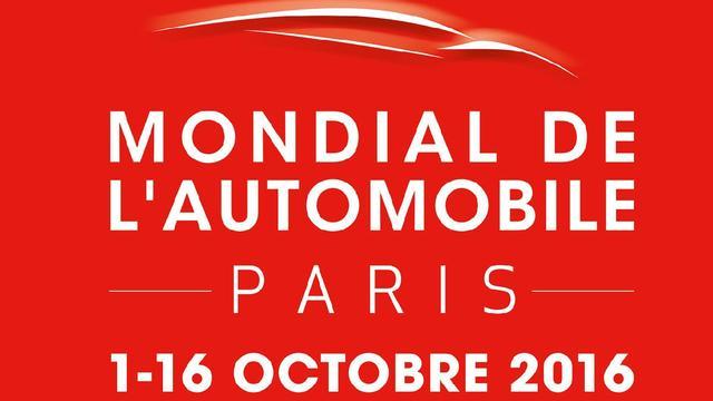 Autosalon van Parijs: dít is het nieuws