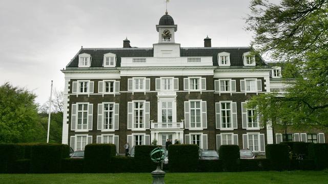 Ko Colijn niet langer directeur Clingendael