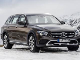 De Mercedes-Benz E-klasse All Terrain is geprijsd. Dit is wat hij precies gaat kosten.