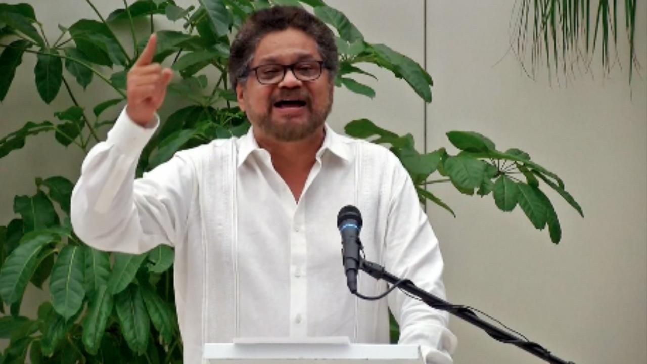 FARC en regering Colombia bereiken vredesakkoord