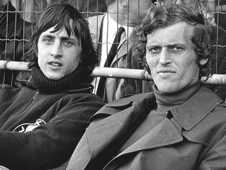 Linksbuiten speelde liefst 490 wedstrijden voor Ajax