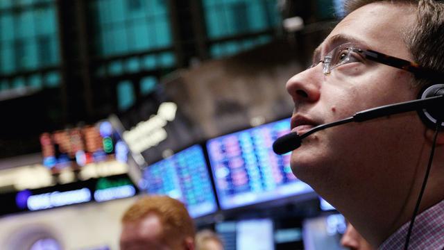 Wapenfabrikanten in trek op Wall Street
